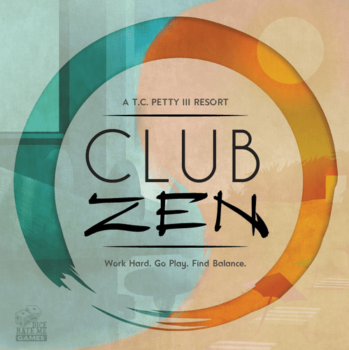 An Unbiased Review by the Game Designer | Club Zen | BoardGameGeek