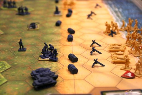 Looking for an intro miniatures wargame | BoardGameGeek