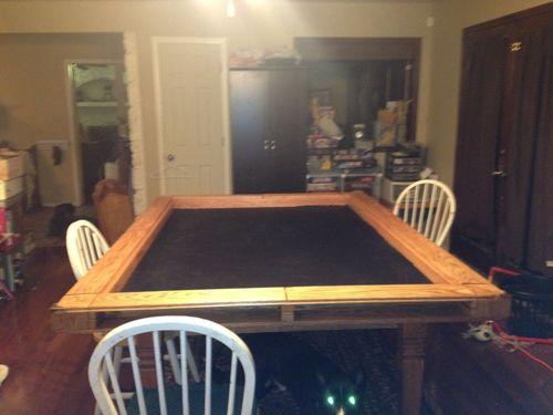 Swell Finally Finished The Family Game Table Boardgamegeek Download Free Architecture Designs Pushbritishbridgeorg