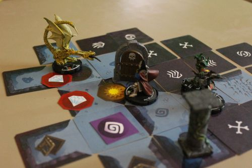Solitaire Games on Your Table - September 2014 | BoardGameGeek