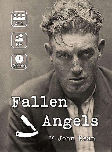 Fallen Angels title card