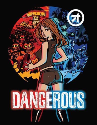 Board Game: Dangerous