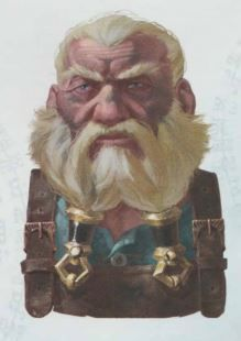 Storm King's Thunder -- Character Sheets | BoardGameGeek