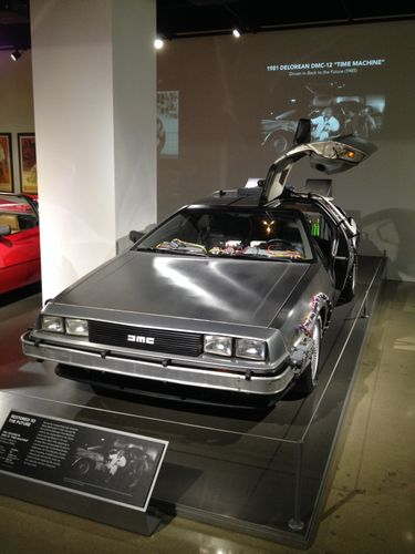 Car Museum Los Angeles >> Petersen Automotive Museum Los Angeles 1 Player Guild Boardgamegeek