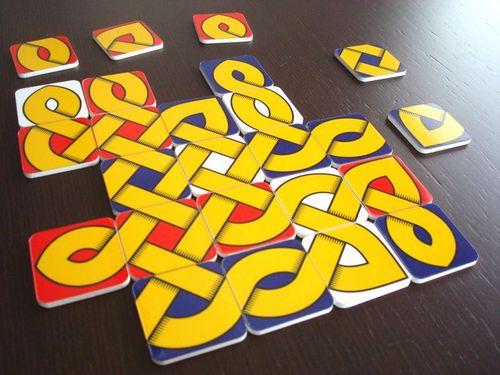 Board Game: Celtic!