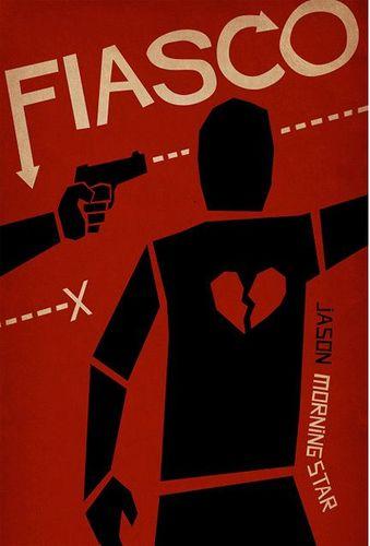 RPG Item: Fiasco