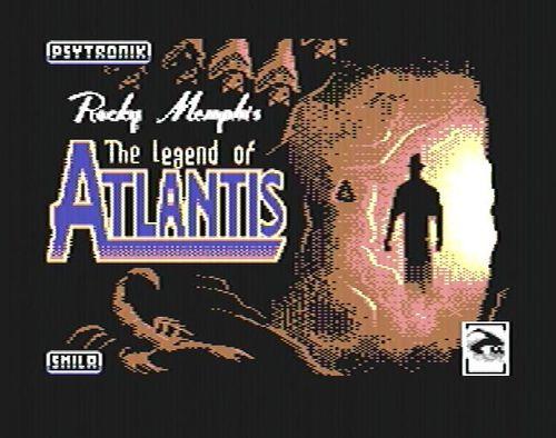A very well made arcade adventure game | Rocky Memphis