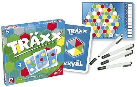 Board Game: Träxx