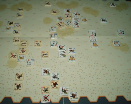 A Dutch victory (solitaire, pictures) | Nieuport 1600