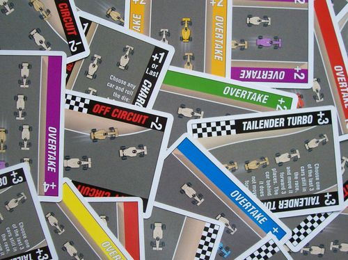 Formula Motor Racing - resenha Pic275511