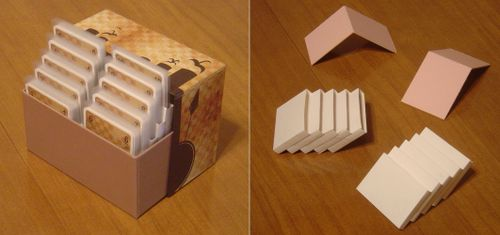 Build My Rack >> How To Build My Simple Card Rack Innovation Boardgamegeek