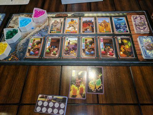 Century Golem Edition Image Boardgamegeek