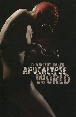 Looking for players] Apocalypse World - In the cross hairs [0000 UTC