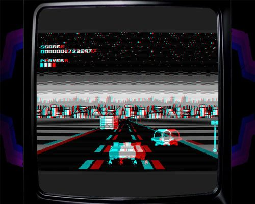 Video Game: Retro City Rampage