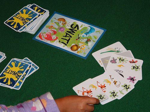 Board Game: SWAT!