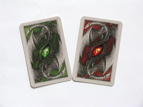 Dragonheart - A Detailed Review | Dragonheart | BoardGameGeek