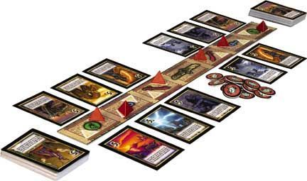 Board Game: Scarab Lords
