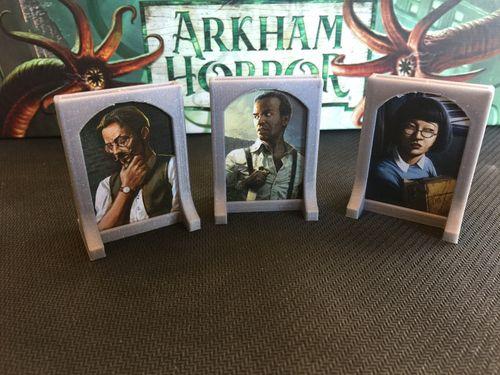 arkham horror 3rd edition organizer
