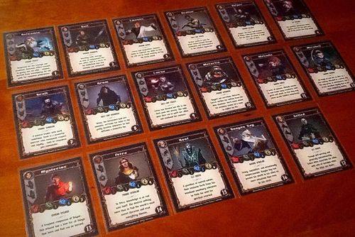 dungeons and drafts speed dating