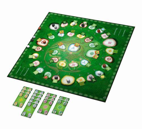 Board Game: Keltis: Das Orakel