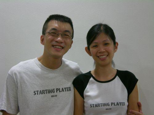 Board Game Designer: Christina Ng Zhen Wei