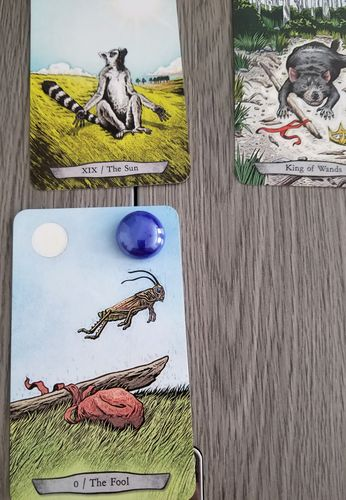 Solitaire Games On Your Table - August 2019   BoardGameGeek