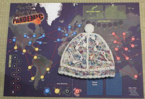 crochet) Pt1: How To Crochet an Amigurumi Rabbit - Yarn Scrap ... | 342x500