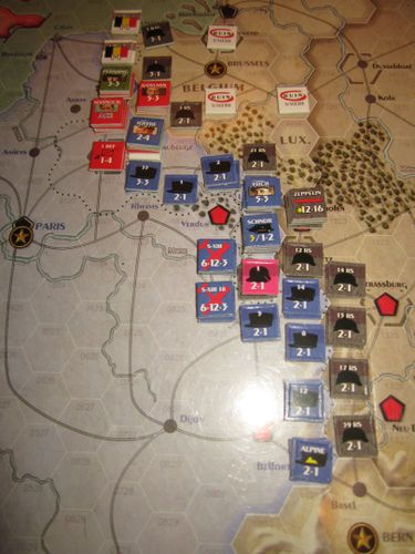 What's the Last Wargame You've Completed? November, 2017