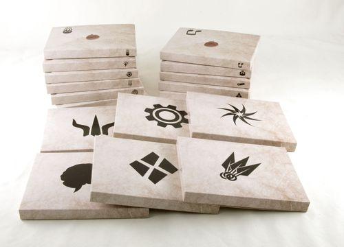 Board Game: Gloomhaven