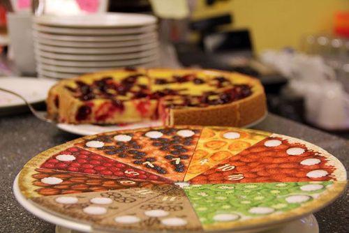 Board Game: Piece o' Cake