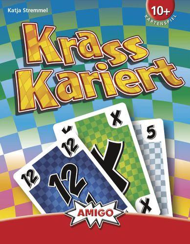 支離滅裂 (Krass Kariert)