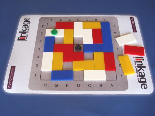Board Game: Linkage