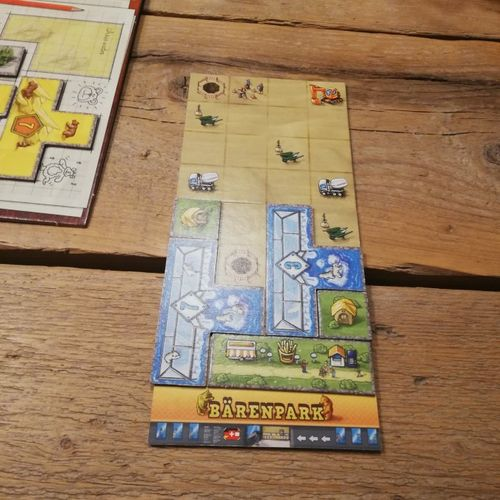 Barenpark Boardgames Above And Beyond Boardgamegeek