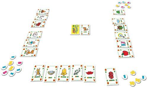 Board Game: Quiddler Junior