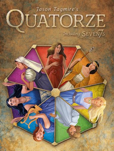 Board Game: Quatorze