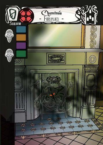 Board Game: Phantom