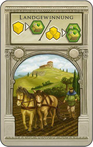 Board Game: Principato