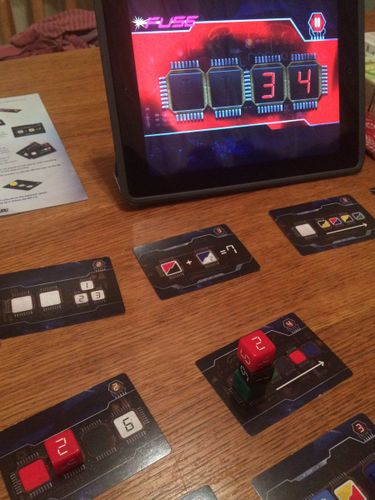 WORLDS COLLIDE: Board Games & Apps | Board Game Beacon