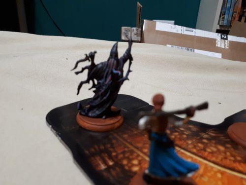 Trun Hunters Enemy Pack English Shadows of Brimstone Englisch