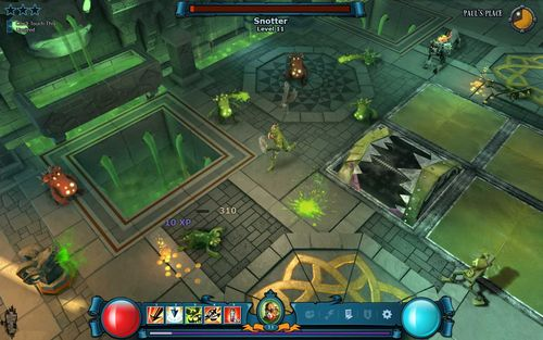 The Mighty Quest for Closed Beta, Unity launches a 2D Dev Kit and