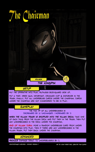Adelphophage's Archives | Sentinels of the Multiverse