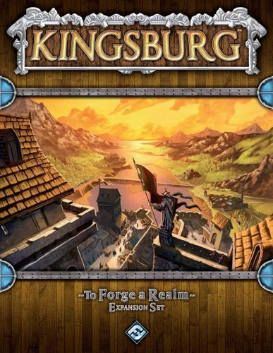 Kingsburg: To Forge A Realm - A Detailed Review | Kingsburg
