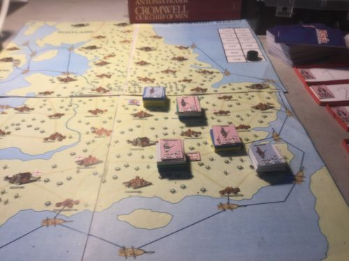 Ruminations from the grey abbey   BoardGameGeek