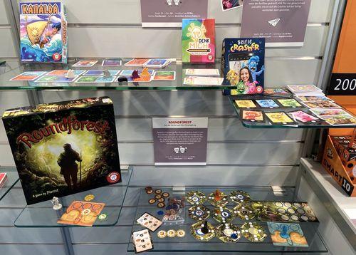 Board Game Publisher: Piatnik
