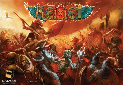 Which Game is the Best? Cyclades vs  Kemet  vs  Inis : A