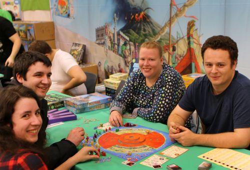 Board Game: Nisyros