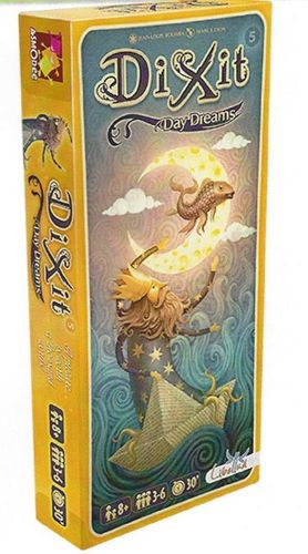 Board Game: Dixit: Daydreams