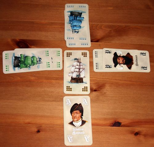 Board Game: Loot