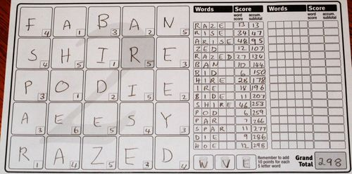 scrabble score sheet - Denmar.impulsar.co