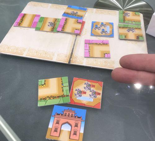 Board Game: Botanik